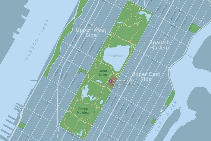 myNav: Central Park 3