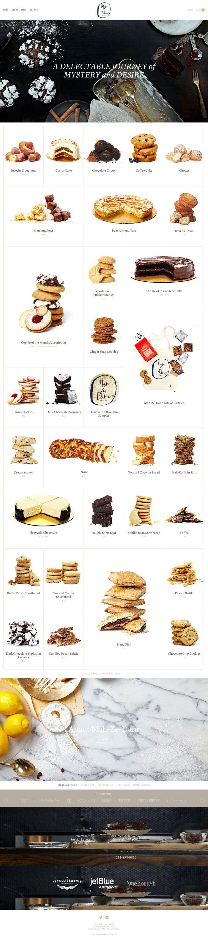 Mah Ze Dahr Bakery 1