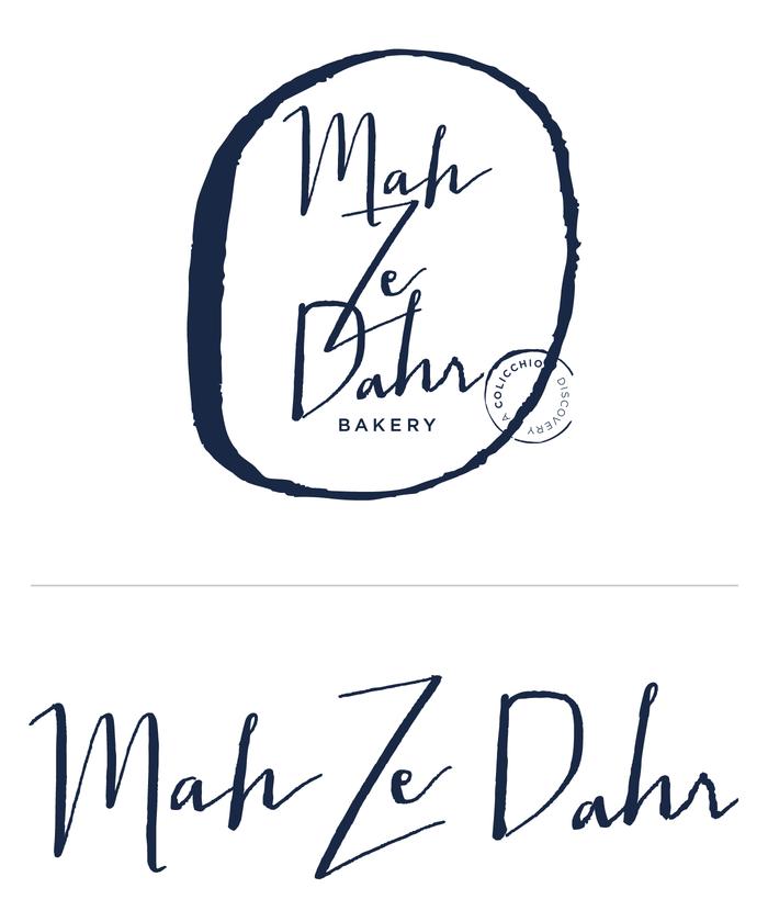 Mah Ze Dahr Bakery 6