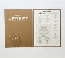 Brasserie Verket