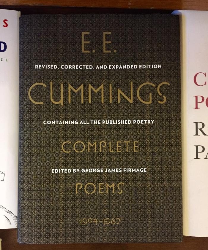 E. E. Cummings: Complete Poems 1904–1962