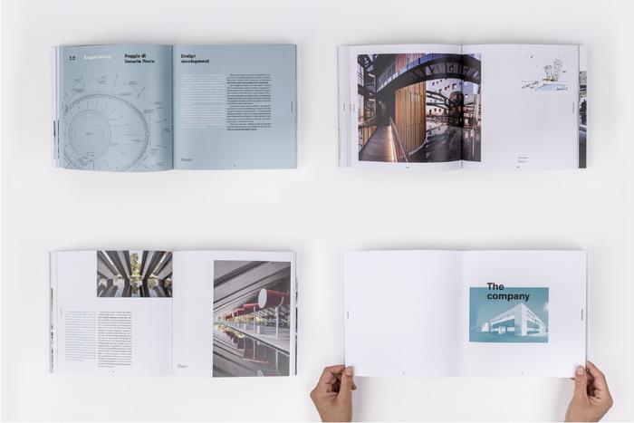 Watercube Company Book 4