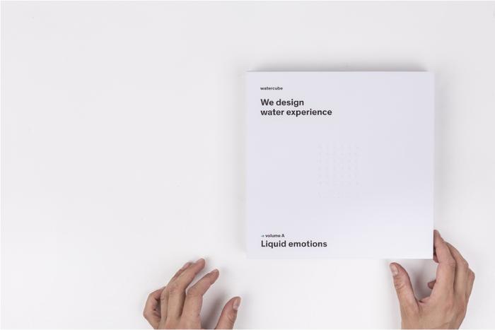 Watercube Company Book 8