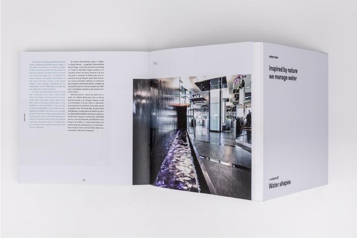 Watercube Company Book 9
