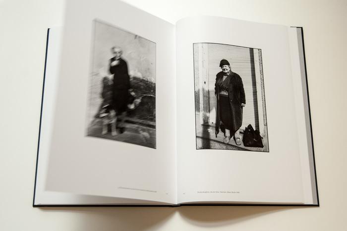 Noch ein Leben, exhibition catalogue of photographer Ludwig Rauch 2
