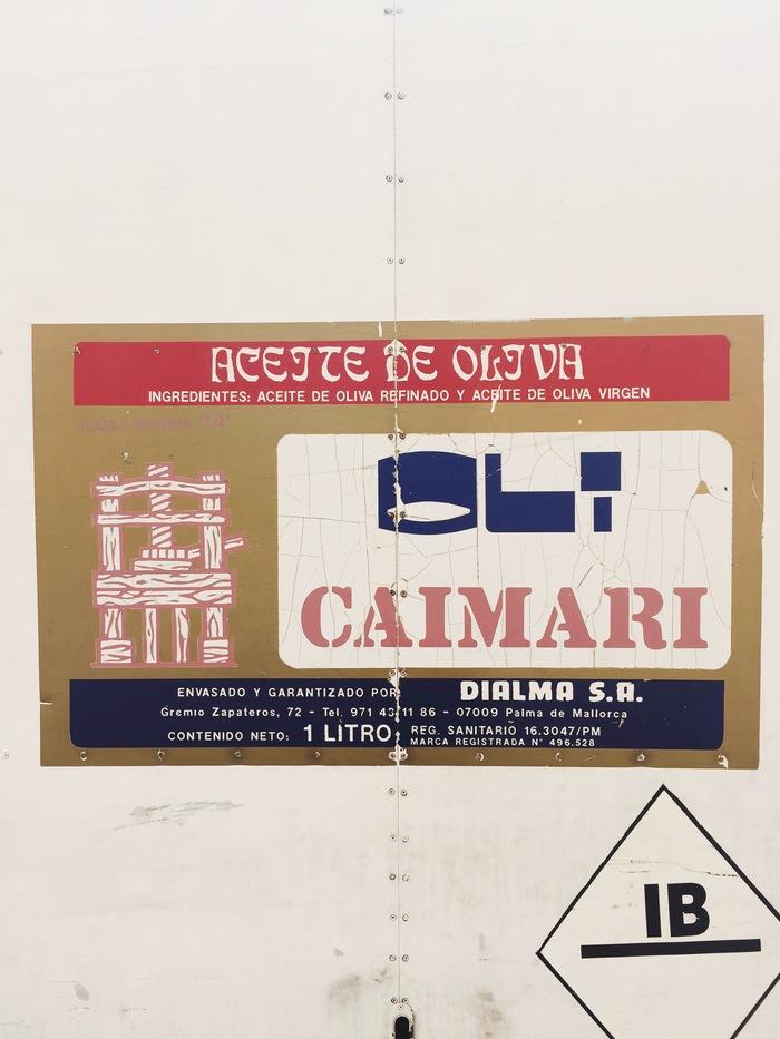 Oli Caimari