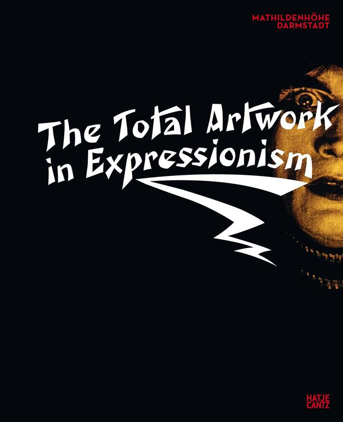 The Total Artwork in Expressionism 1