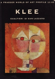<cite>Klee</cite> by Gualtieri di San Lazzaro