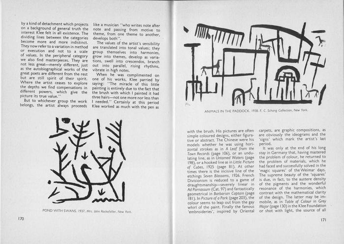 Klee by Gualtieri di San Lazzaro 5