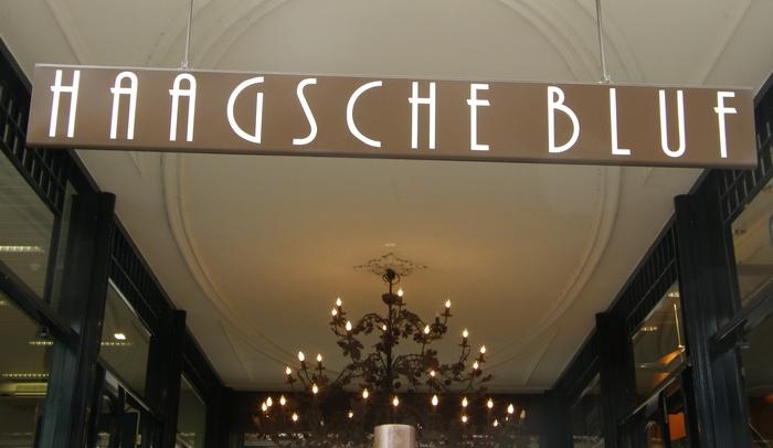 Winkelgebied Haagsche Bluf 3