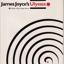 <cite>James Joyce's Ulysses</cite>&nbsp;by Brook Thomas