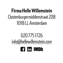 Helle Willemstein website