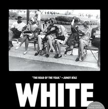 <cite>White Girls</cite> by Hilton Als