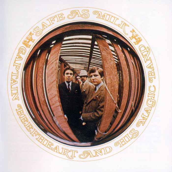 Safe As Milk – Captain Beefheart & His Magic Band 1