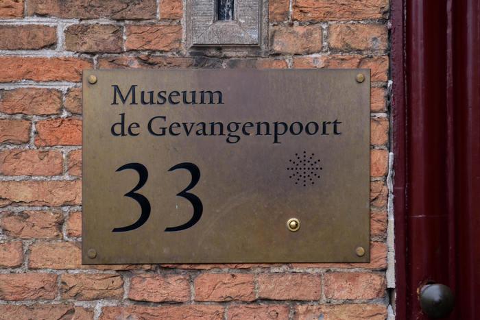 Museum de Gevangenpoort 33