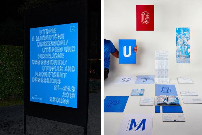Utopias and Magnificent Obsessions — Eventi Letterari 2013 2
