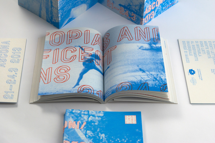 Utopias and Magnificent Obsessions — Eventi Letterari 2013 3