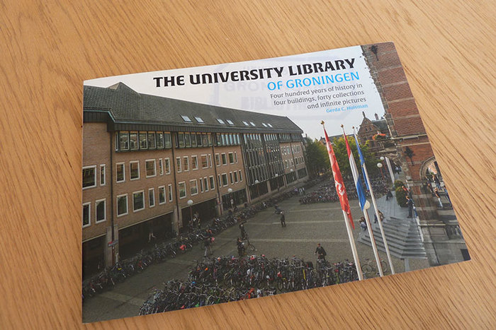 The University Library of Groningen 1