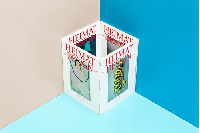 Heimatdesign Nº14 1