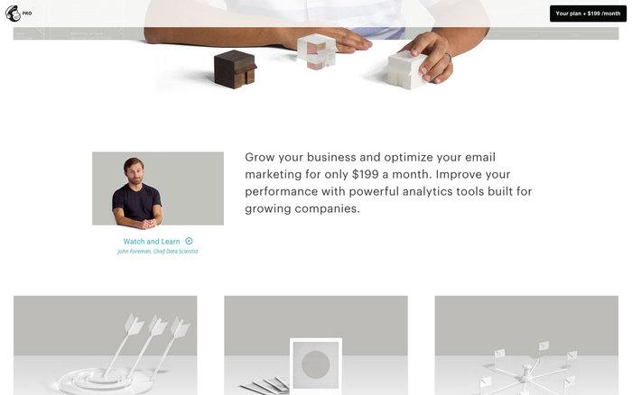 MailChimp Pro 2