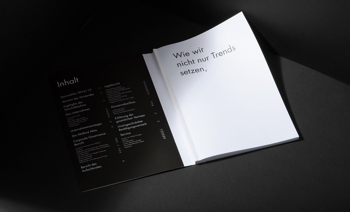 Wolford Annual Report 2