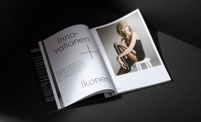 Wolford Annual Report 5