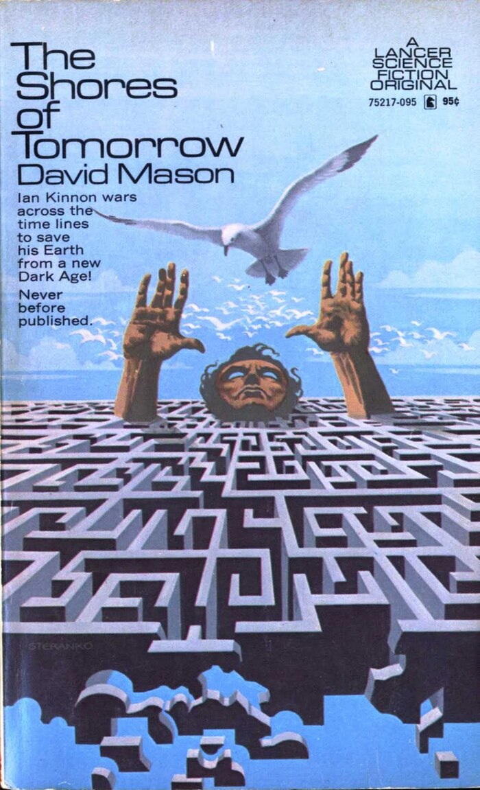 The Shores of Tomorrow by David Mason