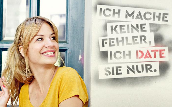 Poster for TV series Mila