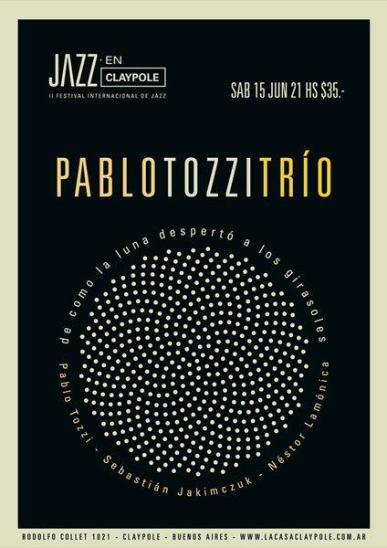 Jazz en Claypole: Festival Internacional de Jazz 7