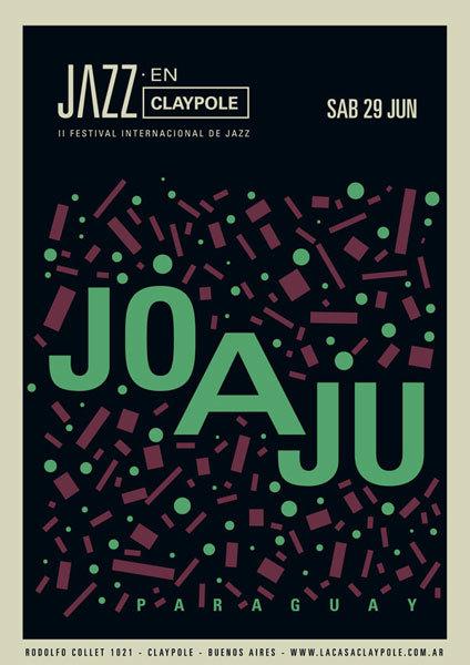 Jazz en Claypole: Festival Internacional de Jazz 4