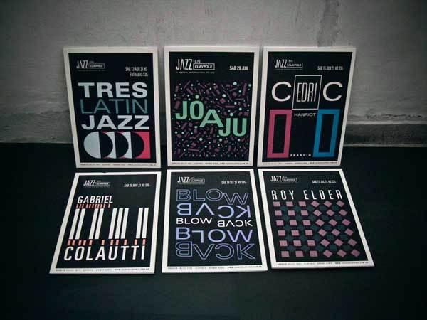 Jazz en Claypole: Festival Internacional de Jazz 13