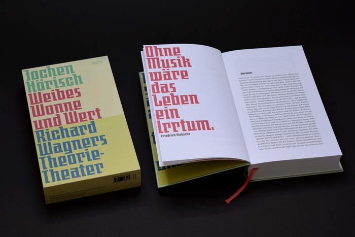 Weibes Wonne und Wert by Jochen Hörisch 2