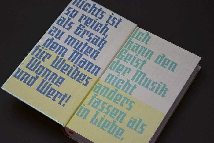 Weibes Wonne und Wert by Jochen Hörisch 3
