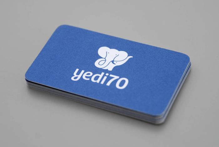 yedi70 branding 2