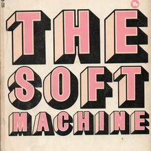 <cite>The Soft Machine</cite> by William Burroughs (Corgi Books)