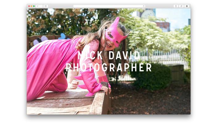 Nick David Photographer 2