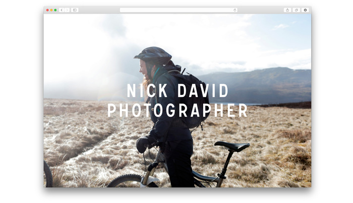 Nick David Photographer 3