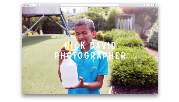 Nick David Photographer 4