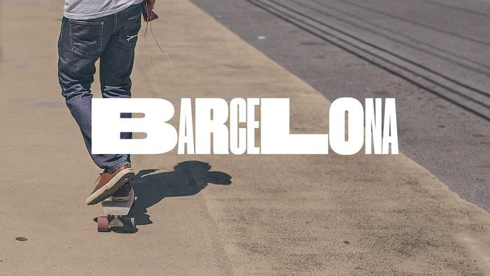 Skate Agora 1