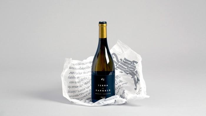 Seducción Especial wine 2