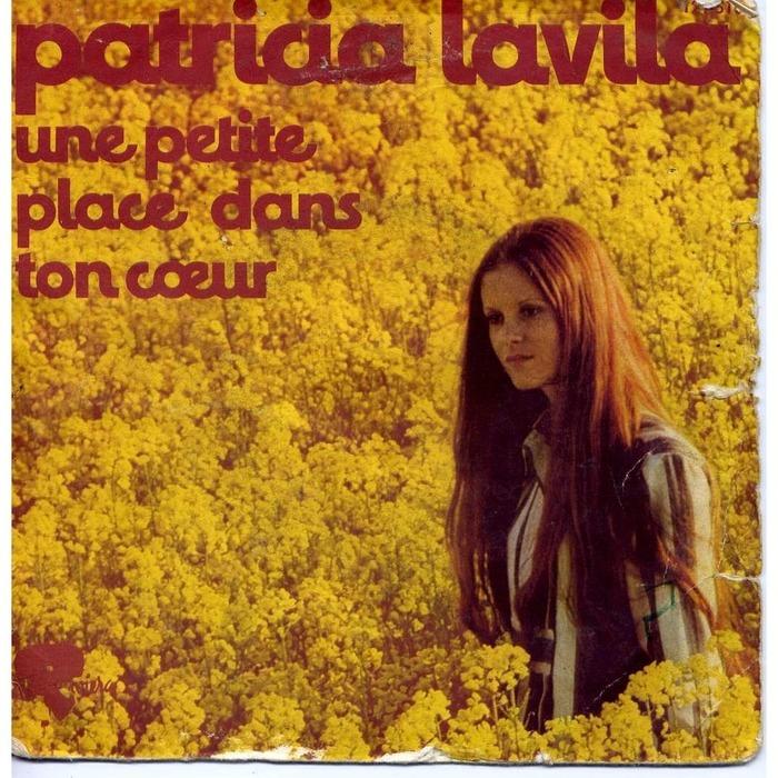 """""""Une Petite Place Dans Ton Cœur"""" / """"365 Dimanches"""" – Patricia Lavila 2"""