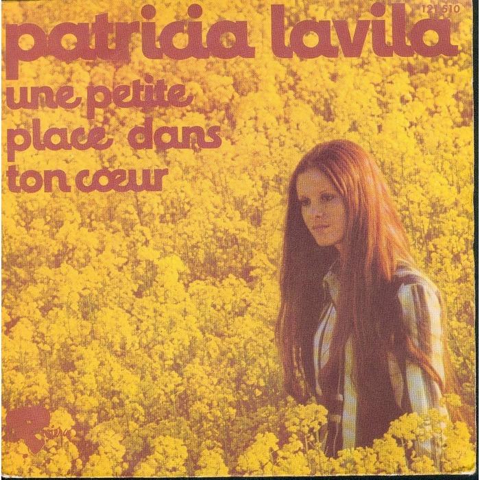 """""""Une Petite Place Dans Ton Cœur"""" / """"365 Dimanches"""" – Patricia Lavila 1"""