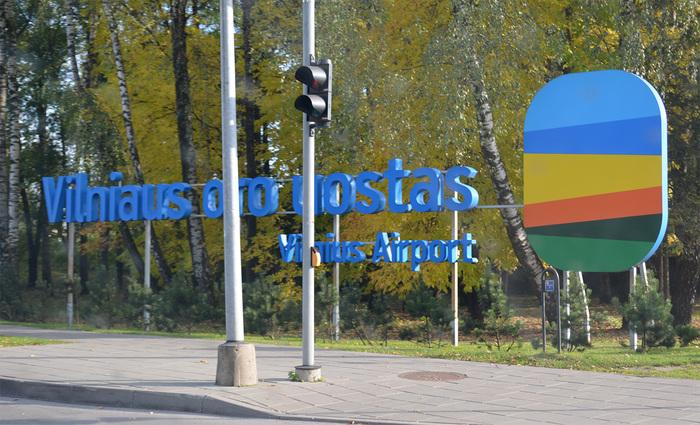 Vilniaus oro uostas (Vilnius International Airport) 6