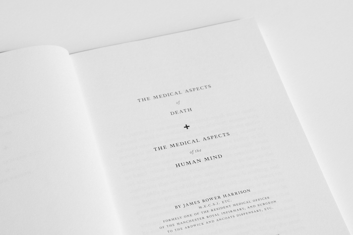 The Medical Aspects of Death, and the Medical Aspects of the Human Mind, Second Edition 3