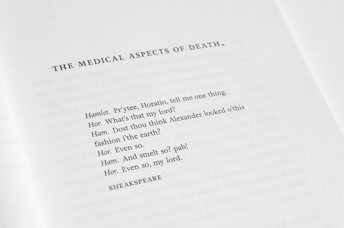 The Medical Aspects of Death, and the Medical Aspects of the Human Mind, Second Edition 5