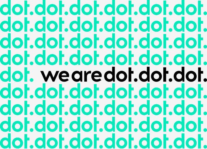 WeAreDotDotDot identity 2