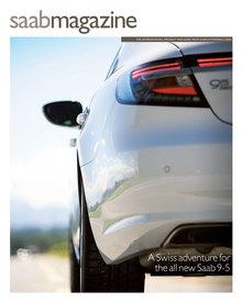 Saab Magazine