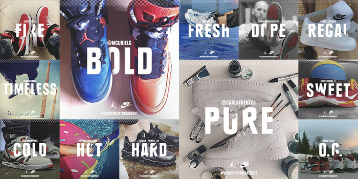 Come Out in Force: Sneakerball event 3