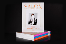 Salon – Magazine for arts and culture of the Salzburg Festival