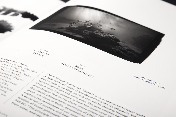 Salon – Magazine for arts and culture of the Salzburg Festival 3